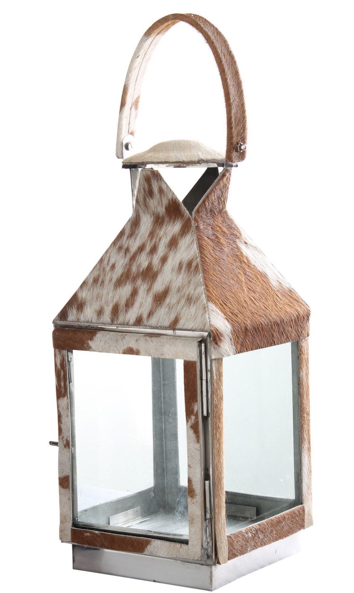 Safari Lantern